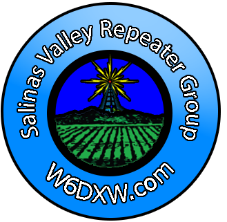 Salinas Valley Repeater Group